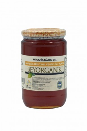 BEYORGANIC Honey-850gr