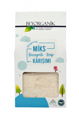 BEYORGANIC Crepe Mix with Germ 200gr (Box)