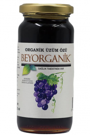 BEYORGANIC Grape Extract-315gr